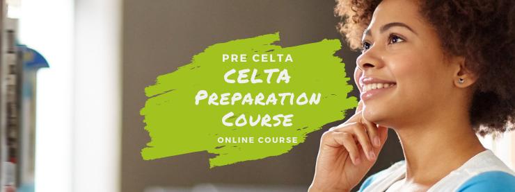 Online CELTA Preparation Course with ELTCampus