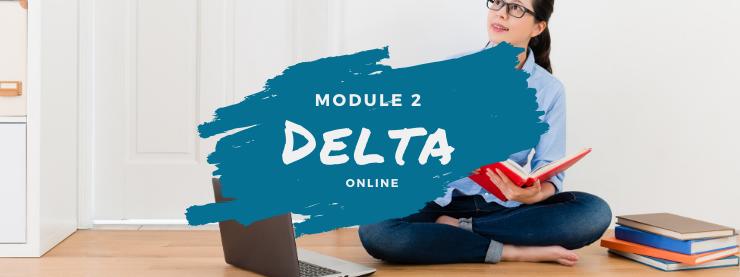 TEFL Online Course Delta Module Two