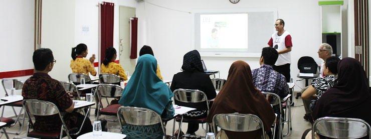 Bali CELTA Courses Indonesia