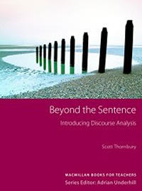 Beyond the Sentence by Scott Thornbury