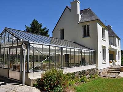 Brittany CELTA Accommodation