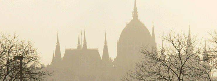Budapest Parliament Study CELTA Course