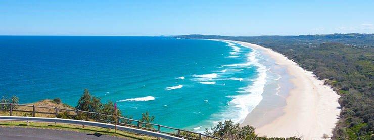 Byron Bay Australia CELTA Courses