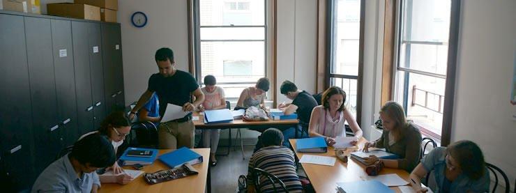 CELTA Course Class Milan