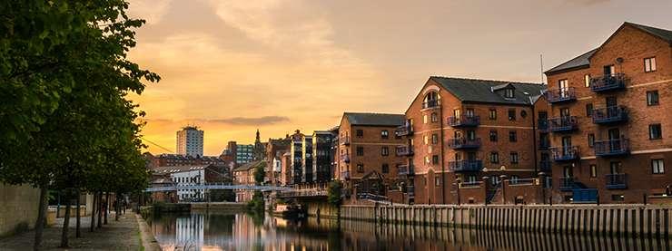 CELTA Courses Leeds UK