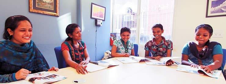 CELTA Courses India