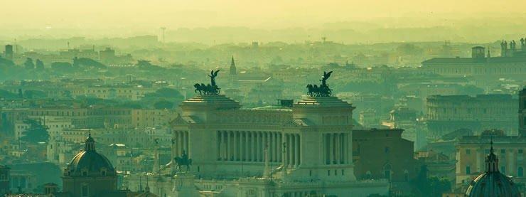 CELTA Courses Rome Italy