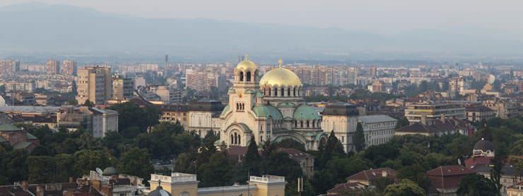 CELTA Delta Courses Sofia Bulgaria