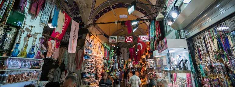 CELTA Istanbul Turkey