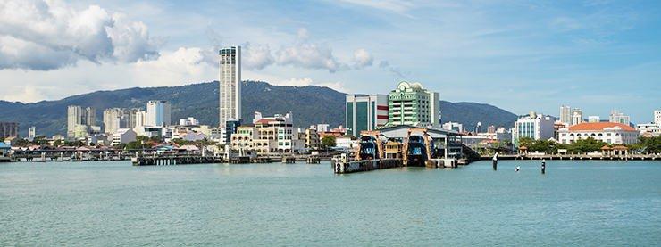 CELTA Penang Malaysia