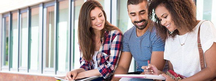 CELTA Students Brazil