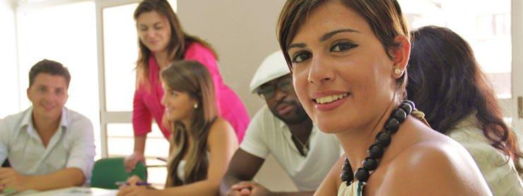 CELTA Students Malta