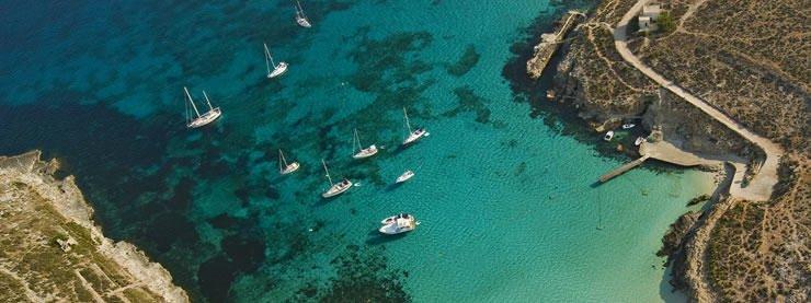 Cove Malta