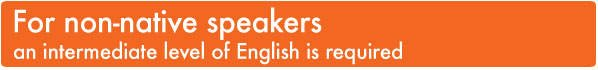 TESOL for non native English speakers