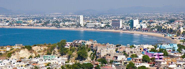Mazatlan CELTA Courses Sinaloa