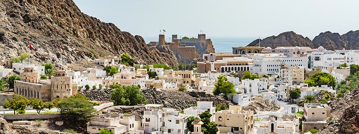 Old Muscat Oman CELTA Courses