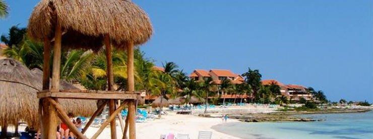 Playa Carmen Riviera Maya