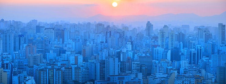 Sao Paulo TEFL Brazil