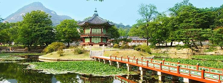 Seoul Korea CELTA Certificate