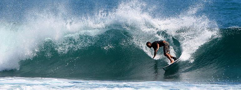 Surf Las Palmas Gran Canaria