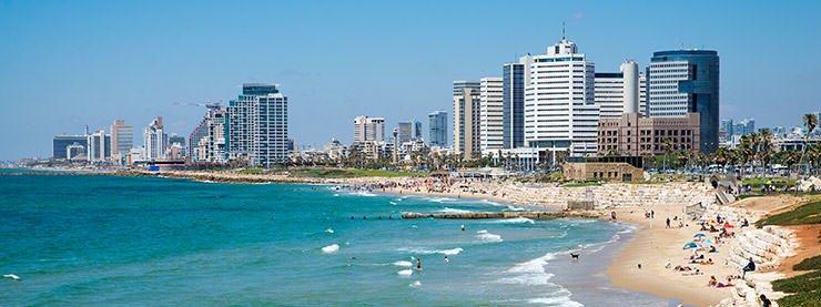 Tel Aviv CELTA Israel