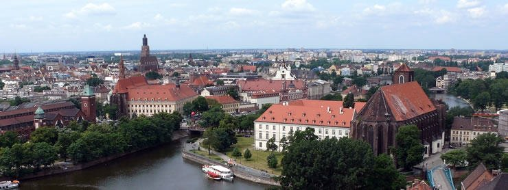 Train Teach Wroclaw