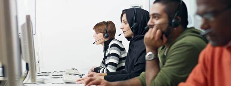 Online Delta Courses