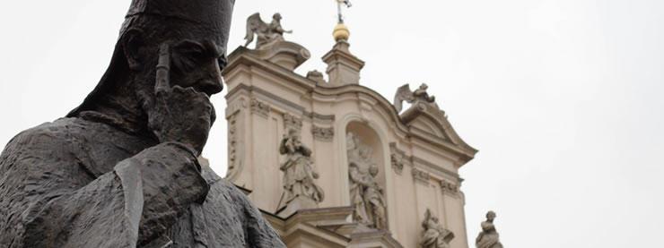 Warsaw History