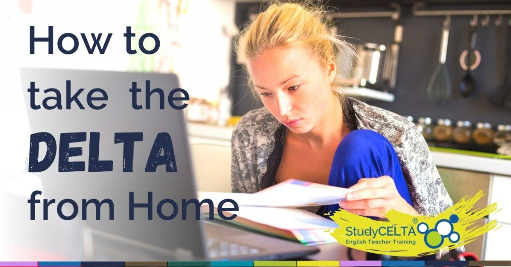 How to take the Delta from home
