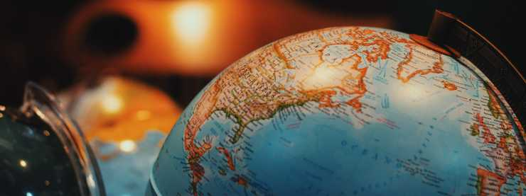 CELTA Globe Travel