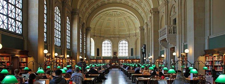 CELTA Boston Library