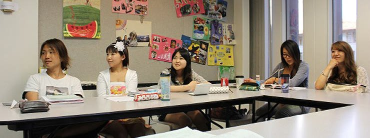 CELTA Course Group Hawaii USA