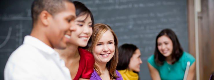 CELTA Course Students Austin Texas
