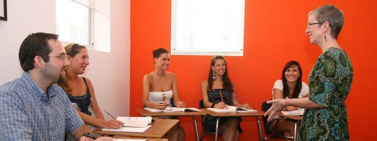CELTA Course Students Miami Florida