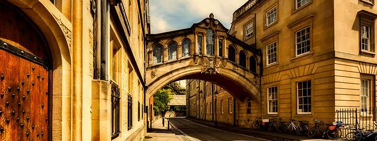 Advanced Methodology and Language Oxford Erasmus Plus