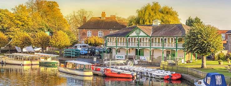 CELTA Courses Stratford-upon-Avon