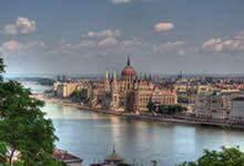 Five Ways to Explore Budapest Underground Scene