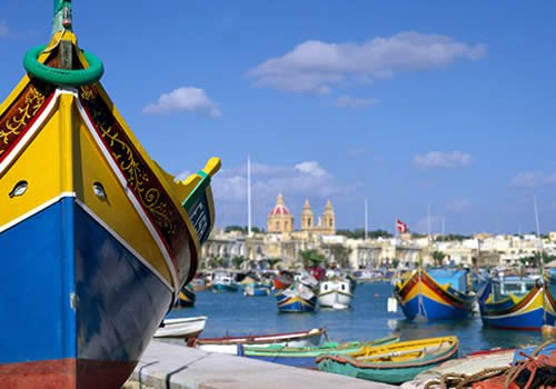 Why you need to move to Malta