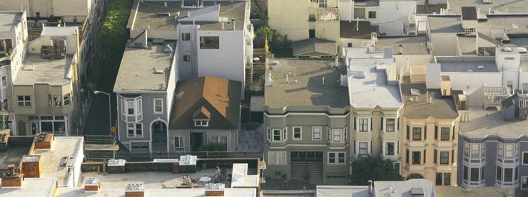 Houses San Francisco CELTA