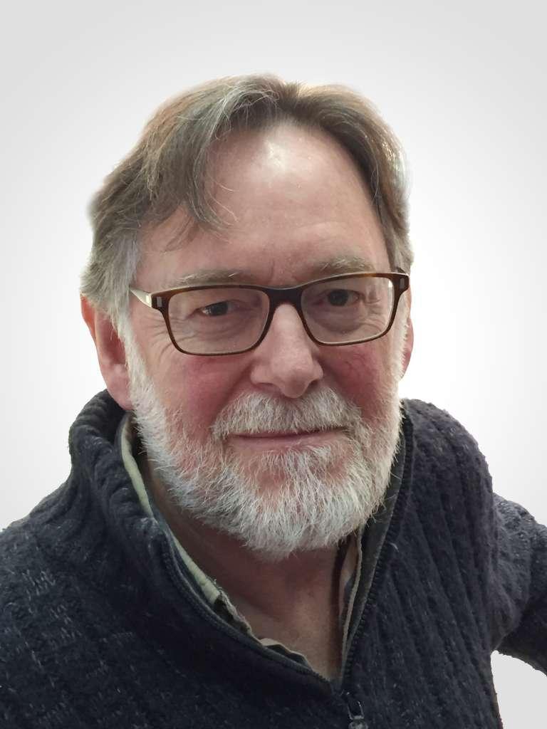 Jeremy Harmer TEFL Author