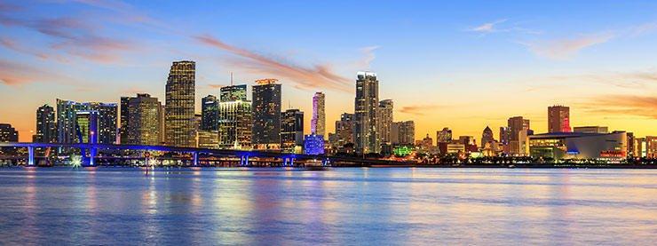 Miami Night CELTA Courses USA