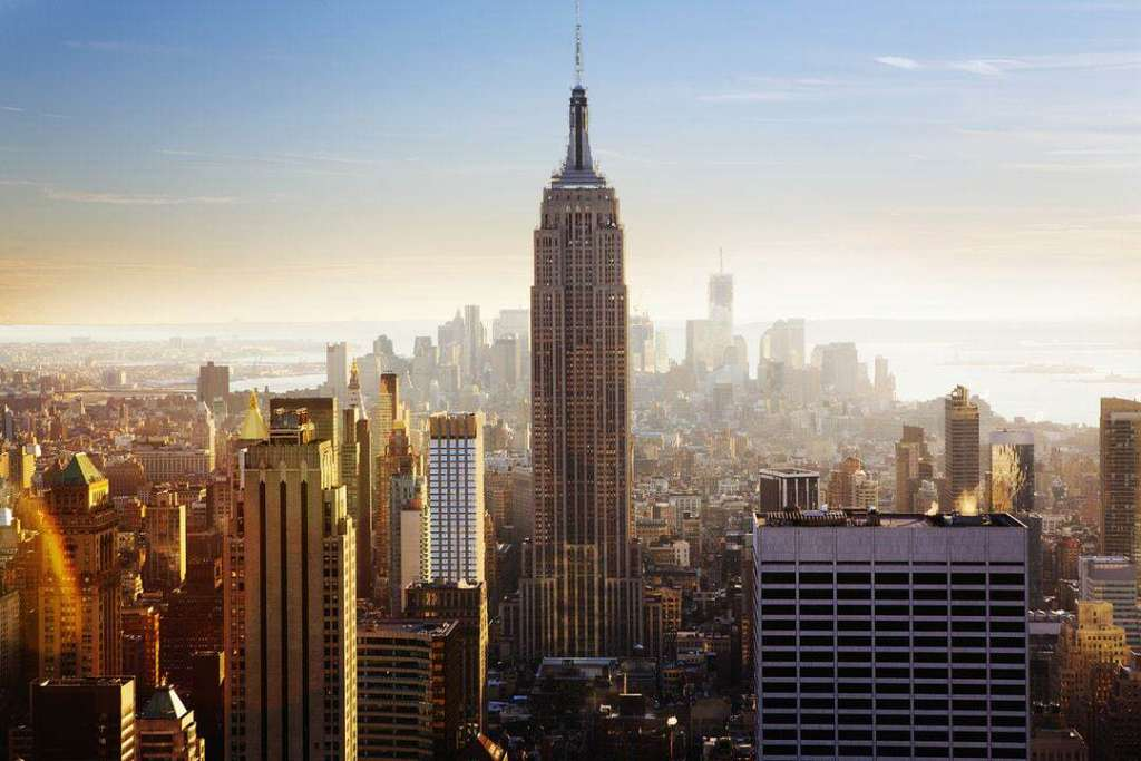 How to Live in New York for a Month on the Cheap