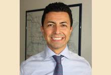 Robert Martinez Catania Interview
