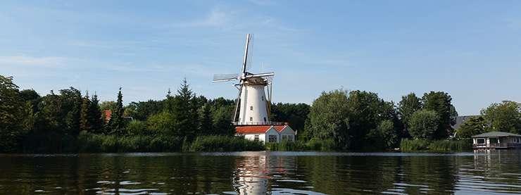 CELTA Courses Rotterdam