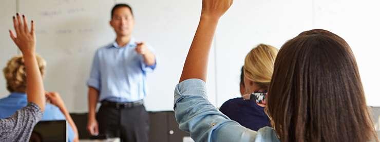 Stratford-upon-Avon CELTA Teaching Practice
