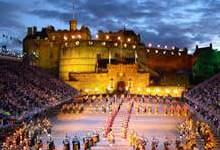 Take Your CELTA During Edinburgh Festival