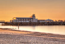 Why Bournemouth Comes Alive in Autumn