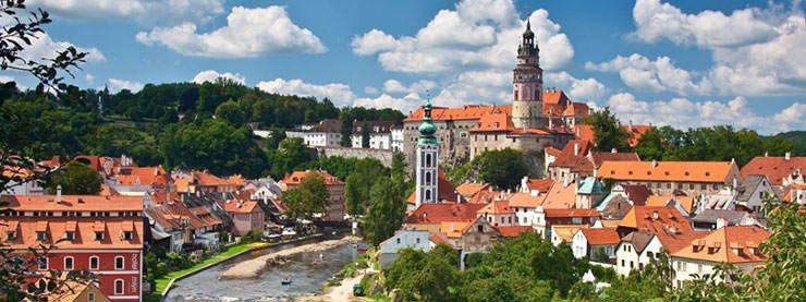 CELTA České Budějovice Czech Republic
