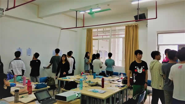 CELTA Course Work in China