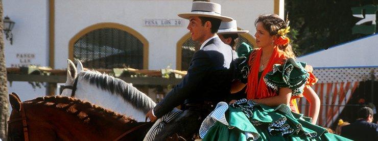 Feria Jerez CELTA Courses
